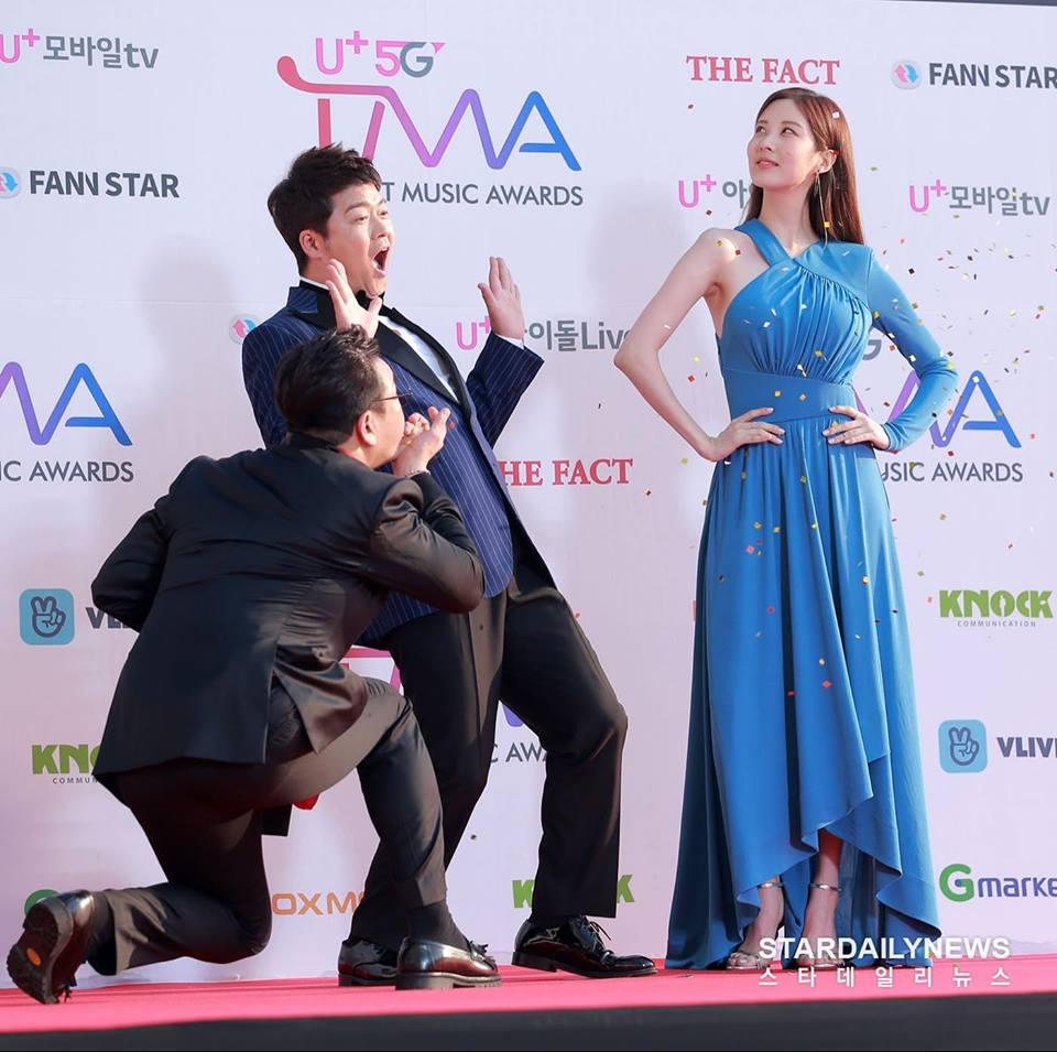 Dàn sao khủng tấn công The Face Music Award: BTS đẹp trai nín thở, thiên thần Nancy khiến fan lo lắng về tình trạng tăng cân