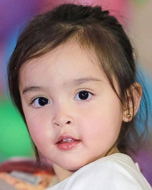 Con gái đầu lòng 4 tuổi của mỹ nhân bậc nhất Philippines sớm là sao nhí xinh đẹp, cát-xê còn cao hơn cả mẹ