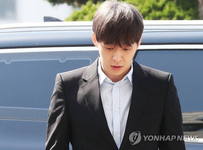 Truyền thông Hàn đưa ra kết quả dương tính, Yoochun khẳng định Tôi không dùng ma túy!