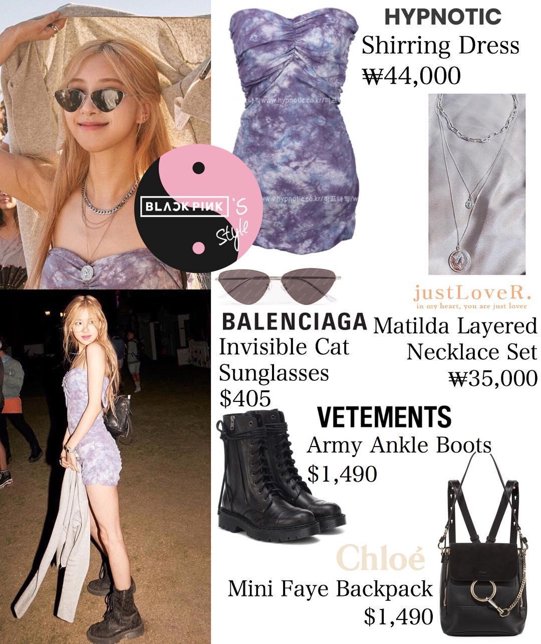 Bóc giá thời trang triệu đô của Blackpink: 3 cô em lột xác hóa gái Mỹ nóng bỏng , chị cả Jisoo vẫn chọn kín cổng cao tường
