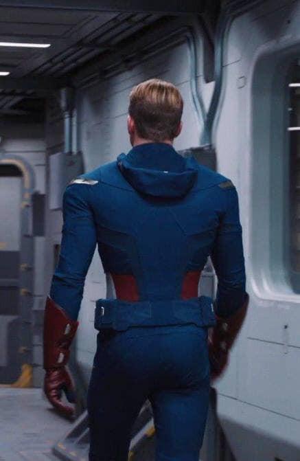 Sau tất cả, đây mới thực sự là điều cuối cùng CDM tìm kiếm ở siêu phẩm Avengers: End game