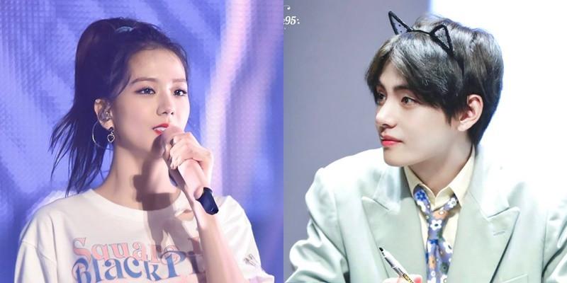 Góc hoảng hốt: Rộ tin đồn Jisoo và V hẹn hò hơn 3 tháng, chuyện này là sao?