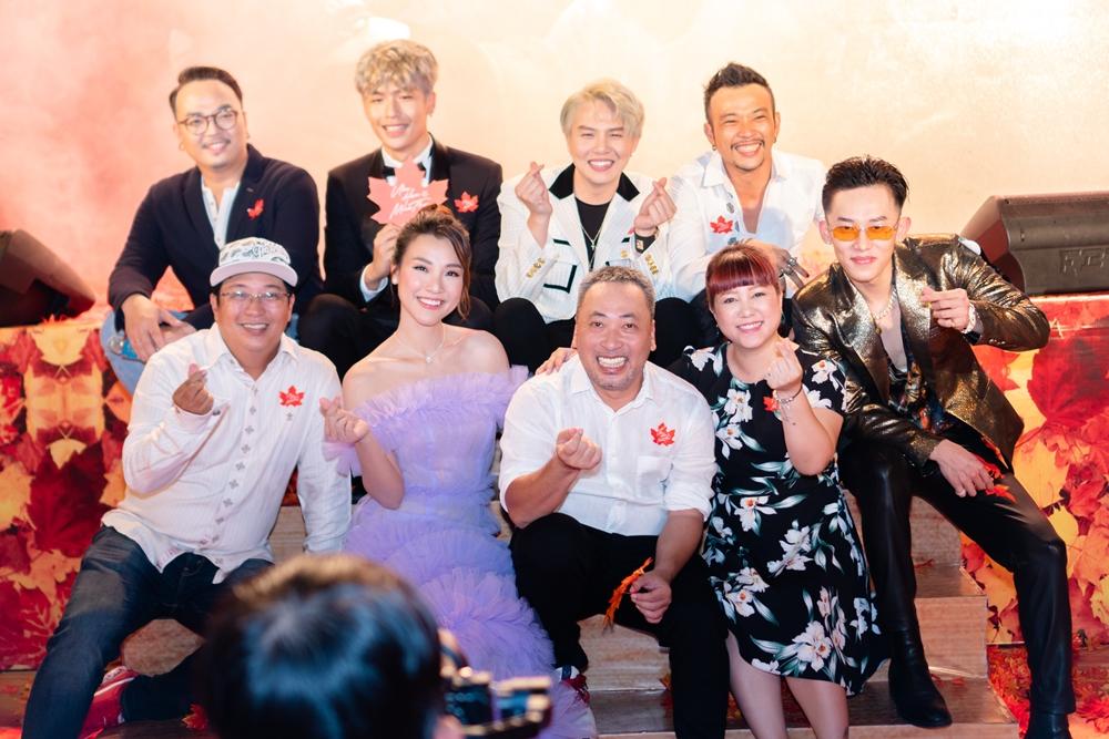 Kay Trần lấn sân sang điện ảnh, liệu có trở thành vựa muối mặn của màn ảnh Việt?