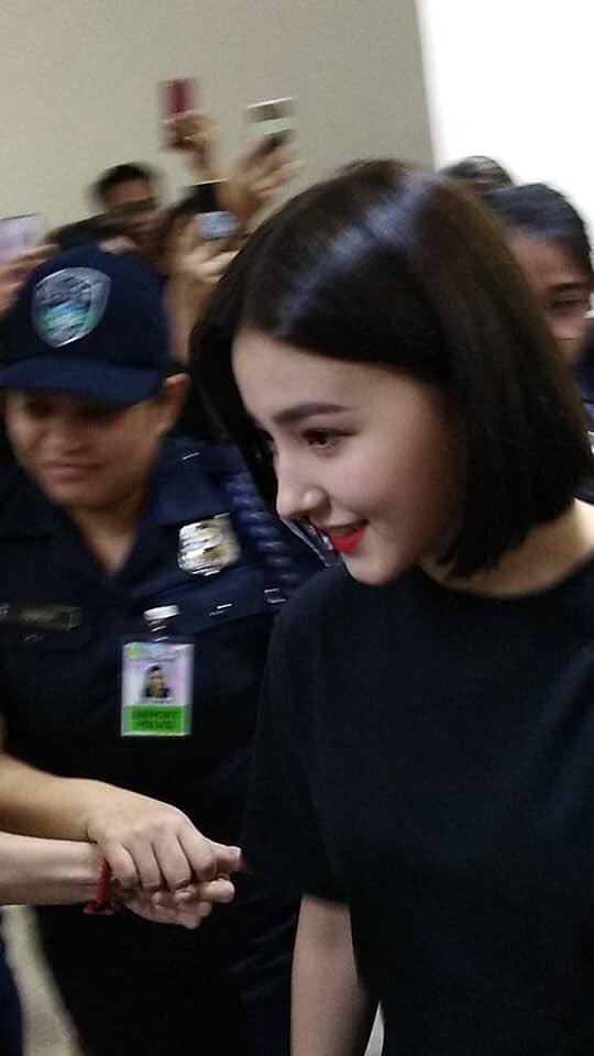 Thử thách no filter, liệu Nancy hay Somi sẽ là bông hồng lai xinh xắn nhất?