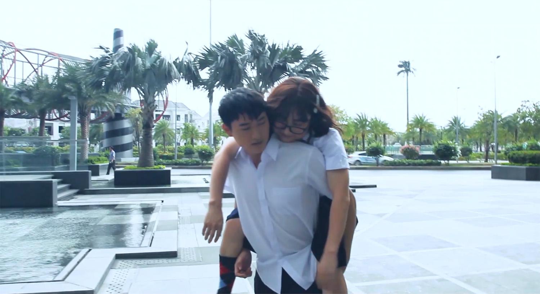 Don Nguyễn mang câu chuyện Friendzone vào MV nhạc phim 'Gọi giấc mơ về' của Sơn Ca