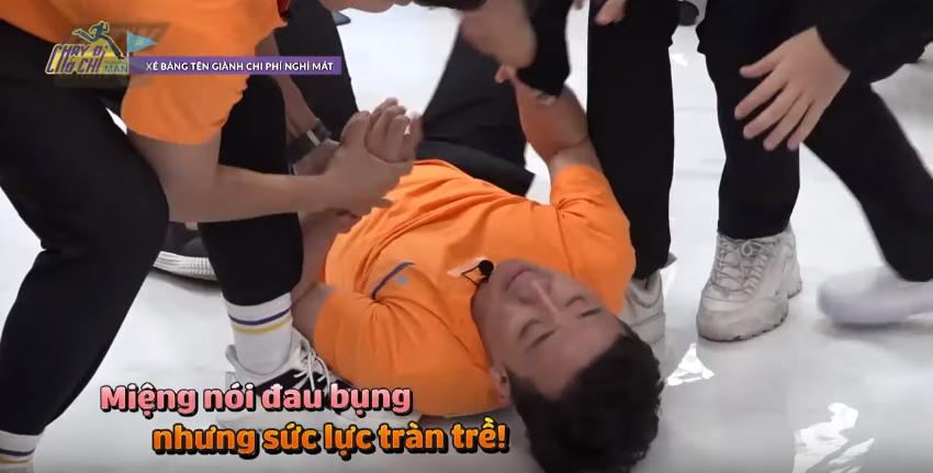 Danh ngôn của BB Trần tại Running man được chứng minh: Không chơi dơ làm sao thắng được