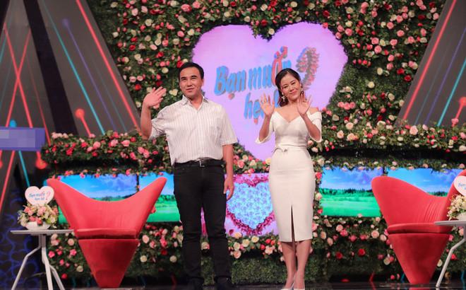 Bị chê dẫn chương trình kém duyên, khán gải rủ nhau bỏ xem Bạn muốn hẹn hò, Nam Thư đã nói gì?