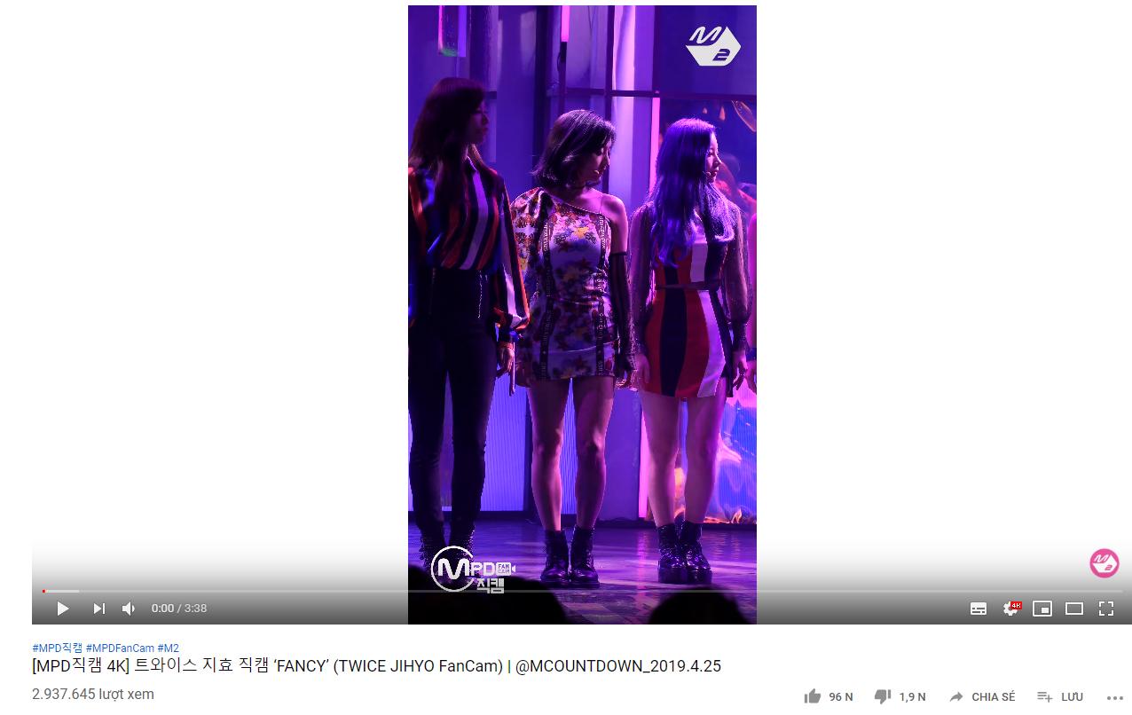 Sự khủng bố của team em út, CLB fancam triệu view gọi tên Lisa (Blackpink) và Jungkook (BTS)