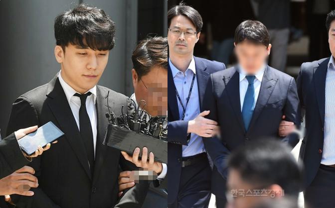Tình tiết mới vụ Seungri: Yoo In Suk tiết lộ dẫn gái mại dâm về nhà kiểm tra trước khi dắt cho khách