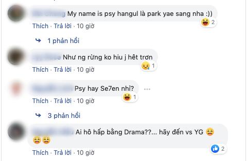 Đến lượt ông hoàng Youtube PSY bị nghi dính líu vào dịch vụ hoa của YG