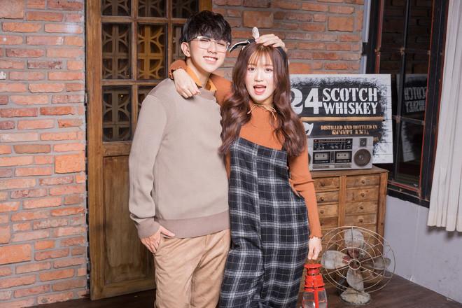Han Sara và Tùng Maru (Uni5) tích cực thả thính công khai, có khi nào Vbiz lại có thêm cặp đôi mới?