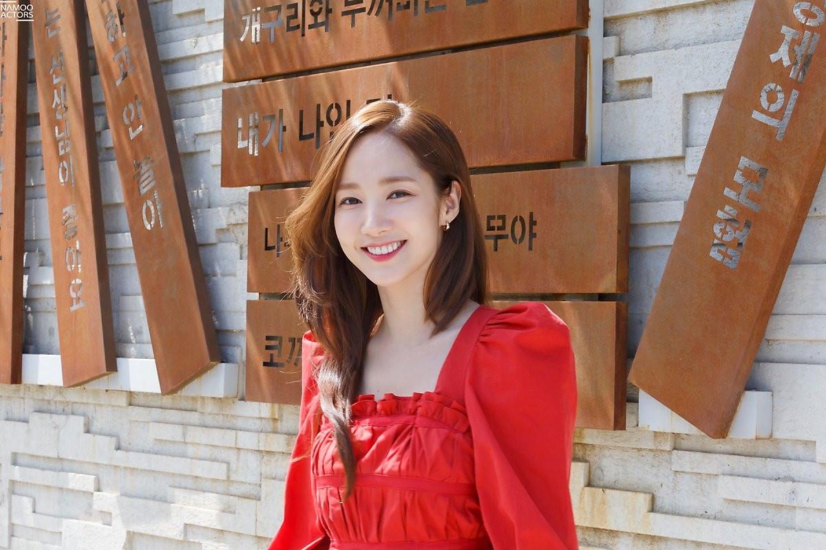 Park MinYoung vào vai nàng fangirl cuồng nhiệt, đẹp đến thế này thì cả idol cũng phải quay ngược lại theo đuổi