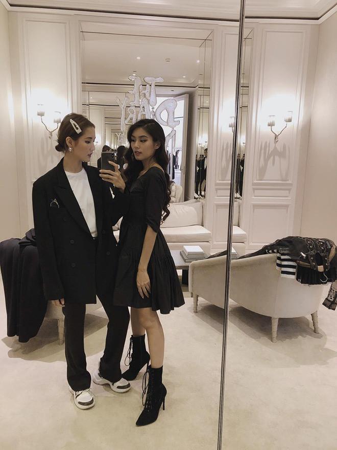 Cặp đôi bạn thân hot girl: Cùng nhau làm trò lầy lội hay drama bi kịch như phim ảnh đã đồn?