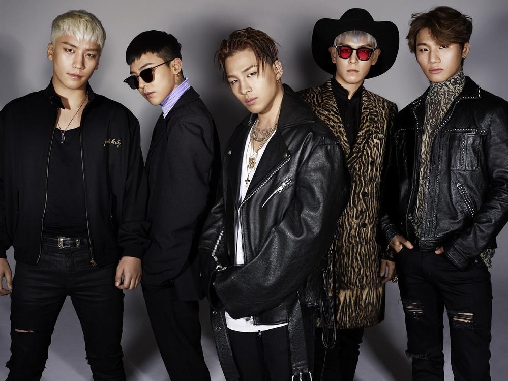 Sau loạt sự kiện B.I - Seungri, YG đột nhiên xóa sạch ảnh Bigbang và G- Dragon, chuyện gì đang xảy ra?