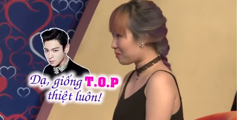 VIP náo loạn vì anh chàng giống hệt T.O.P xuất hiện trong Bạn muốn hẹn hò cùng một fan nữ Bigbang