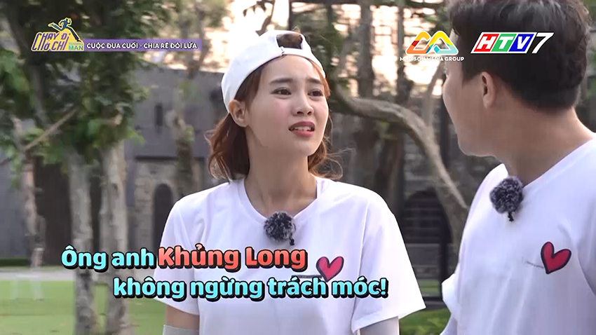Hari Won đưa điều kiện hấp dẫn khiến Trấn Thành ngoan ngoãn dâng bảng tên : Em có quyền tăng lương mỗi ngày cho anh