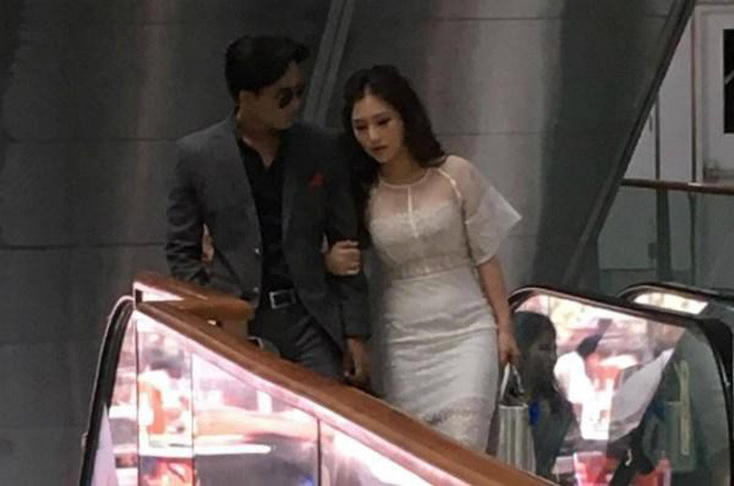 Mỹ Tâm - Mai Tài Phến lộ tin đồn hẹn hò nhưng tình cũ Hương Tràm lại là người bị gọi tên nhiều nhất