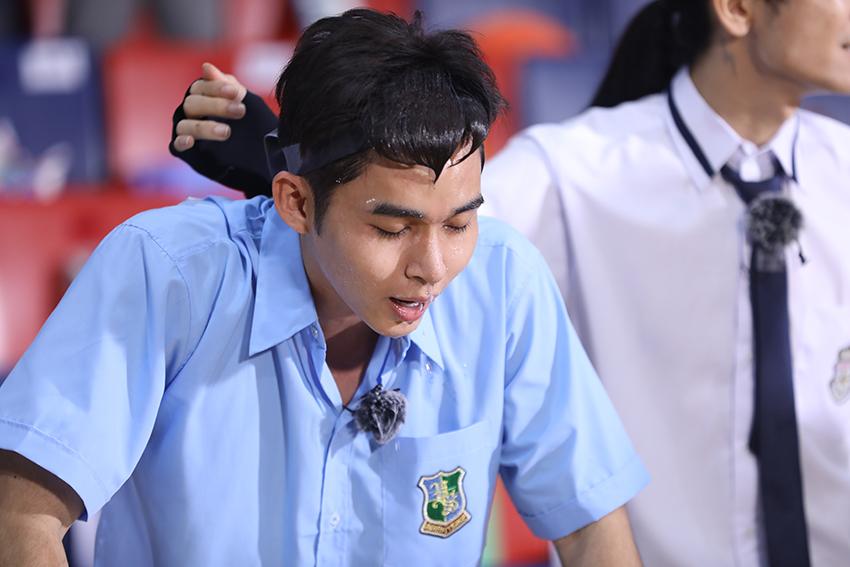 Trấn Thành căng thẳng, Jun Phạm cần người hô hấp nhân tạo, chuyện gì đã xảy ra?