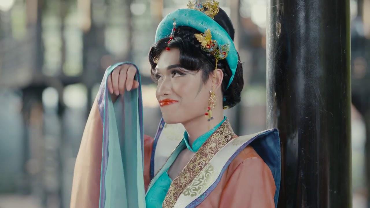 Chính thức lấn sân âm nhạc, diễn viên - ca sĩ Quang Trung nhanh chóng đạt 1 triệu view đầu tiên với bài hát riêng