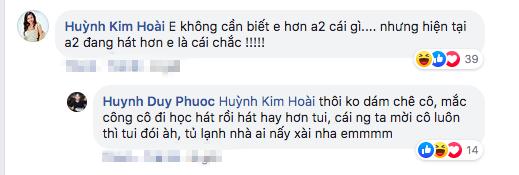 Lê Lộc vấp phải tranh cãi khi từ chối tình cảm chân thành của Tuấn Dũng, anh trai Duy Phước cuối cùng cũng lên tiếng