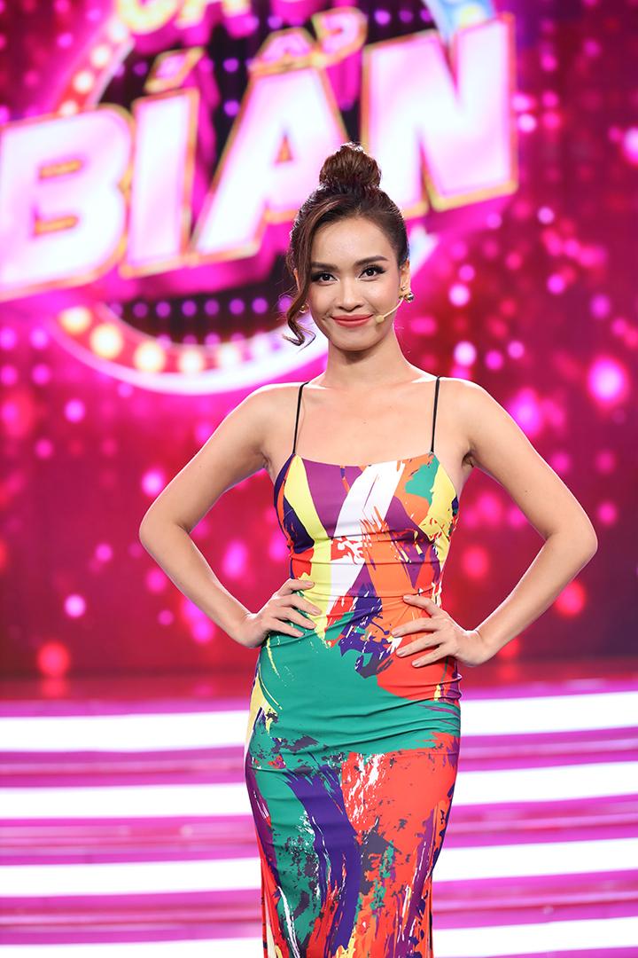 Chí Tài từ chối Việt Hương, quyết định đi theo người đẹp Ái Phương