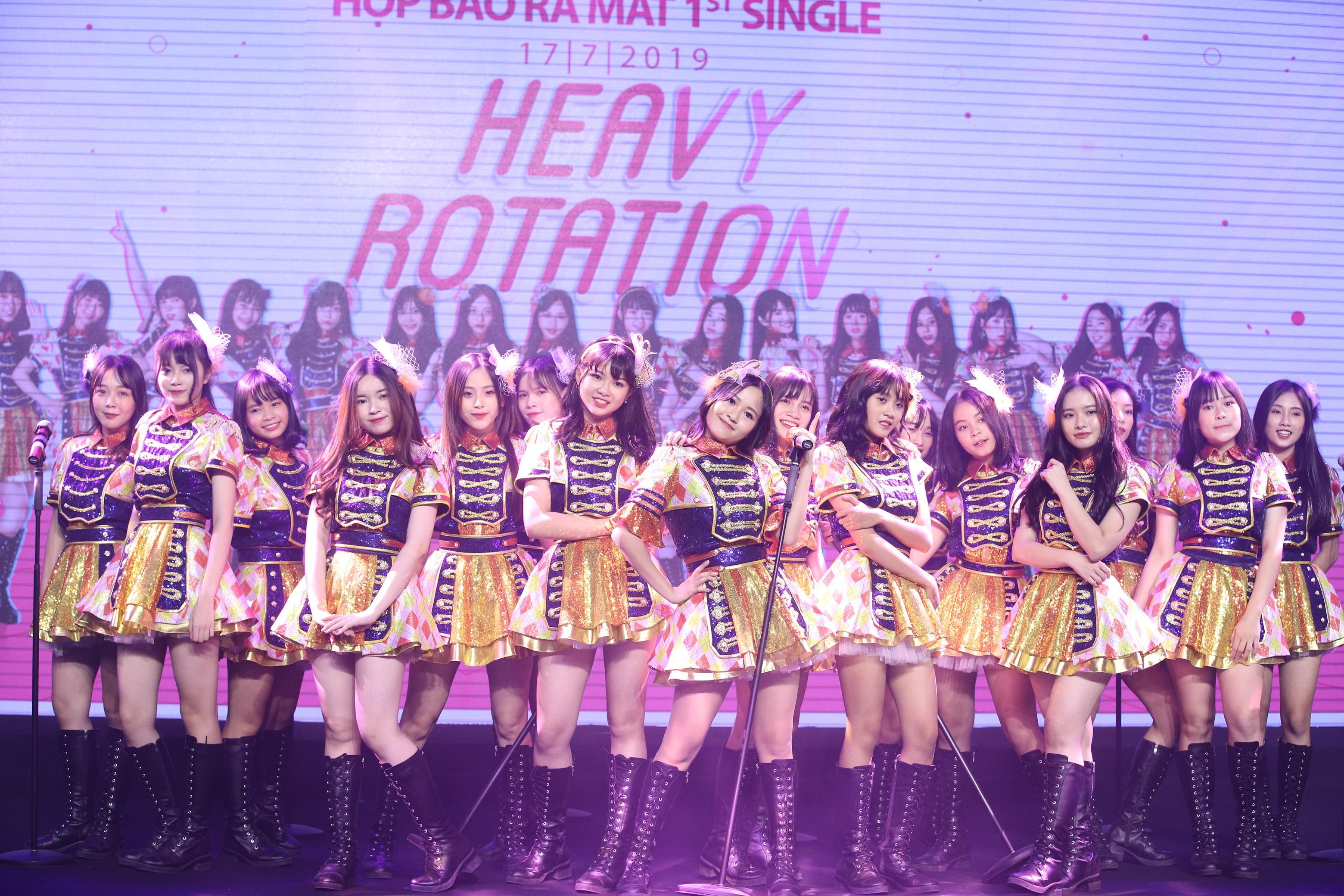 Nhóm nhạc đàn em của AKB48 - SGO48 chính thức phát hành single đầu tiên với sự đầu tư khủng
