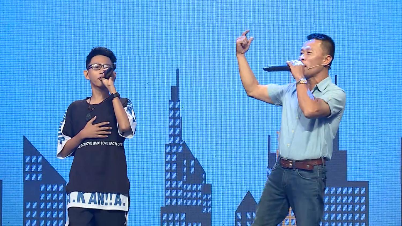 Trịnh Thăng Bình bị người chơi gameshow nhận xét làm MC thiếu duyên, tấu hài cực nhạt