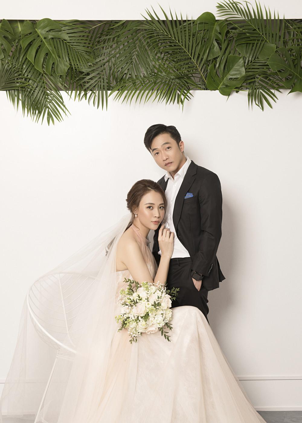Loạt sao Việt ngưỡng mộ hành động văn minh của Hà Hồ khi cho Subeo về dự đám cưới của ba Cường Đô La