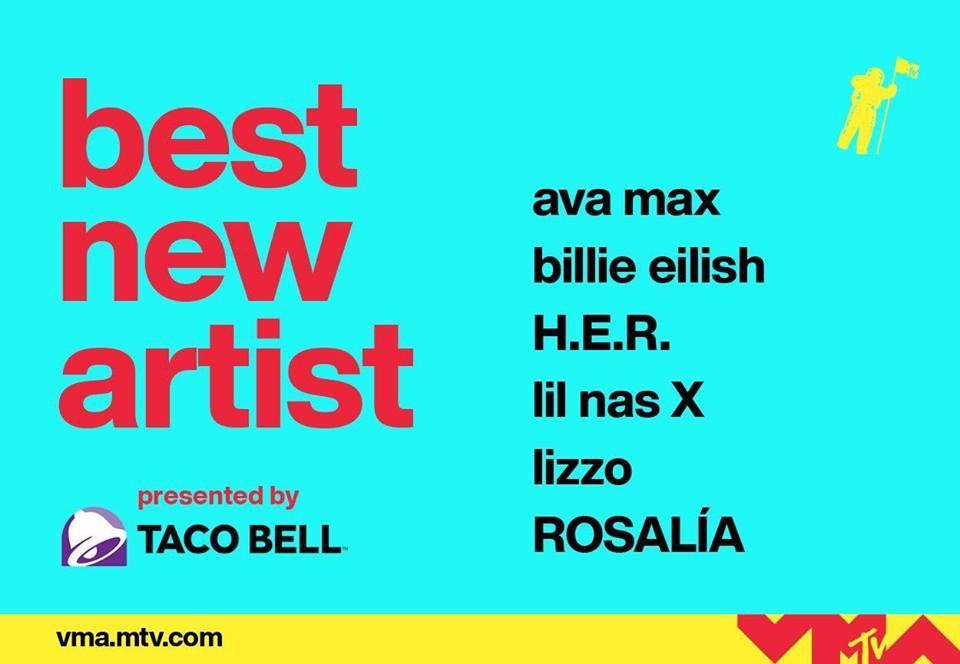 Danh sách đề cử chính thức của MTV VMAs 2019: Lại cuộc chiến của Taylor Swift và Ariana Grande, BTS và BlackPink đại diện Hallyu lần đầu xuất hiện