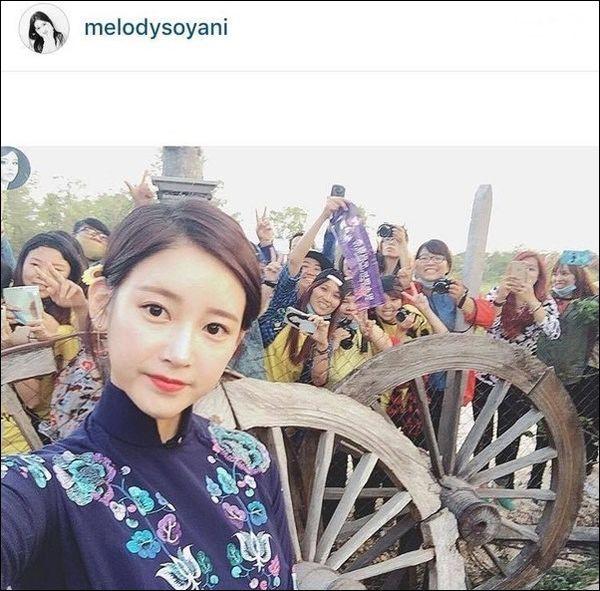 Vừa kết thúc fan meeting của Hyomin, Vs Queen lại đón tin vui khi Soyeon tổ chức fanmeet tại Việt Nam, ra mắt album mới