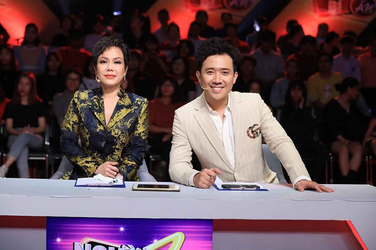 Việt Hương đòi thay thế Ninh Dương Lan Ngọc trong phần 2 của bộ phim Cua lại vợ bầu