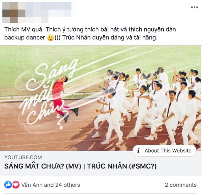 Trúc Nhân khiến cả showbiz Việt sáng mắt ra với MV đam mỹ cực kì xéo sắc