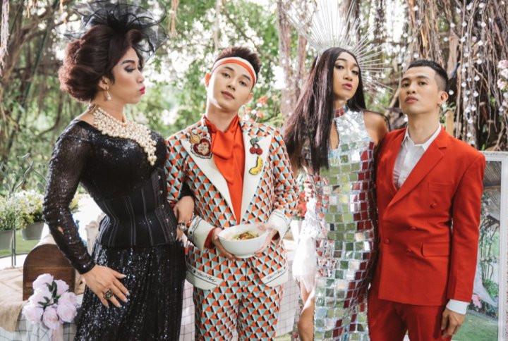Trúc Nhân khiến cả showbiz sáng mắt với MV mới chạm mốc 1 triệu view