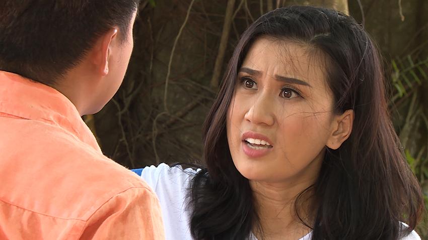 Âm mưu chiếm đoạt tài sản gia đình bạn gái, Thanh Duy bị khán giả ném đá khi vào vai trai đểu