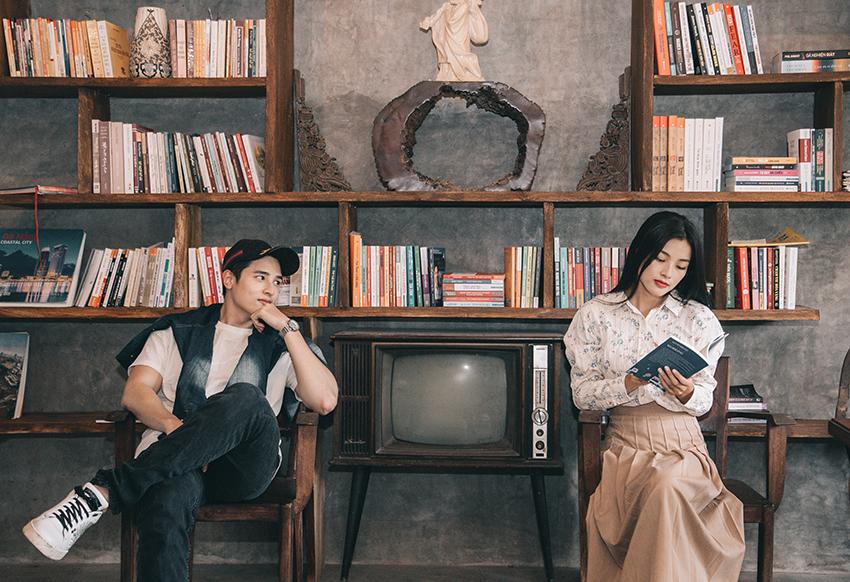 """Nhạc sĩ – Ca sĩ Thanh Hưng trở lại Vpop với bản ballad Thay tôi yêu cô ấy"""""""