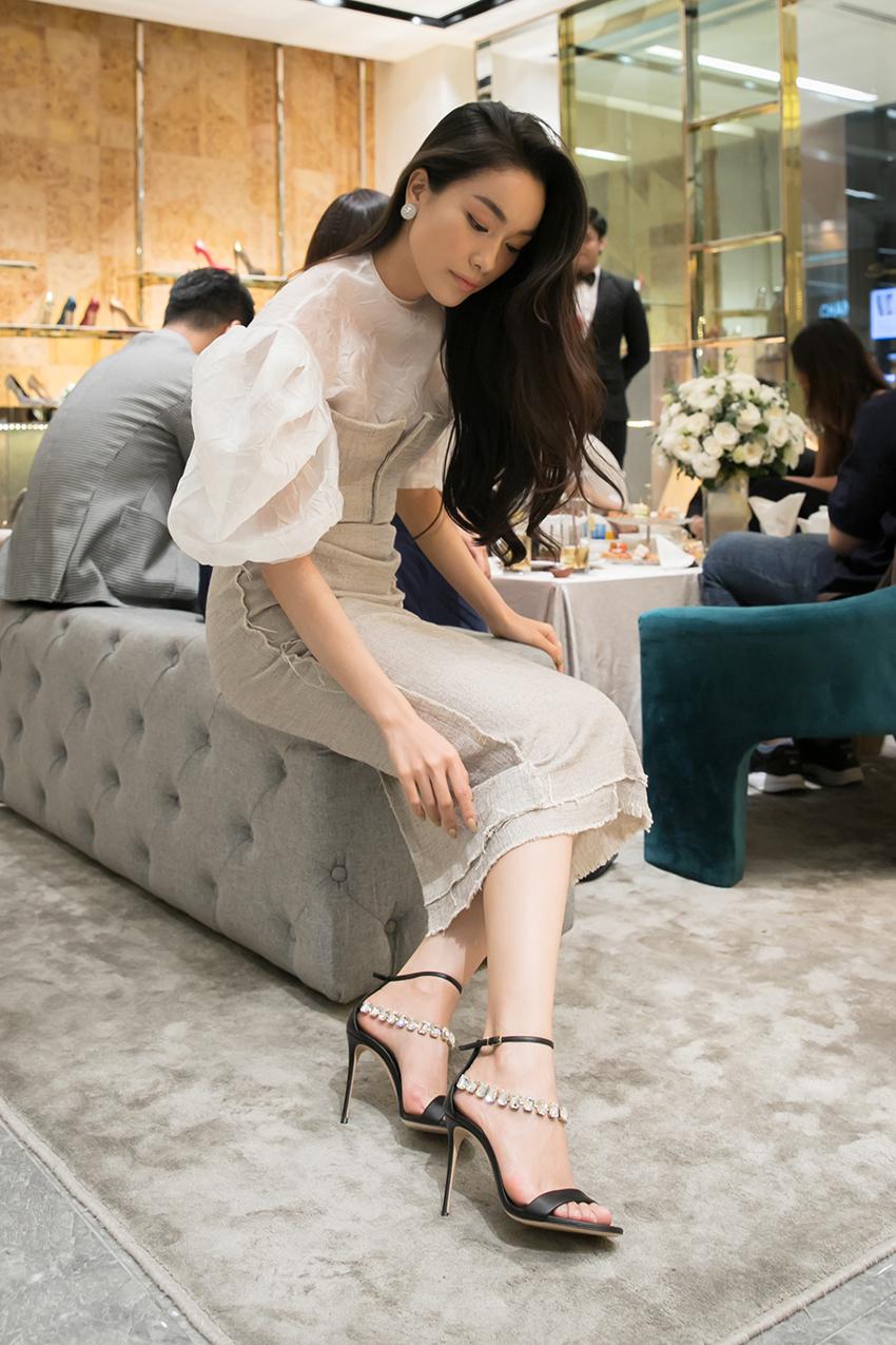 """Á hậu Coco Thùy Dung: """"Phụ nữ không biết làm đẹp là một thiệt thòi lớn"""""""