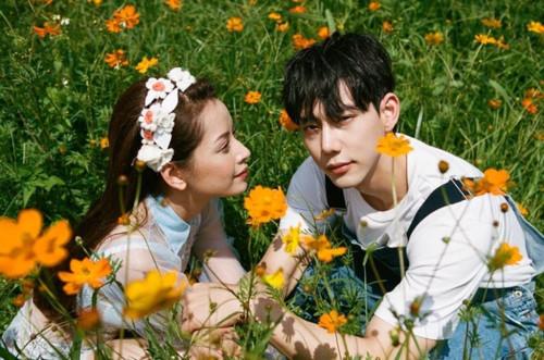 Giữa nghi vấn hẹn hò, Chi Pu lên tiếng kêu gọi ủng hộ cho bạn trai người Hàn trở lại màn ảnh