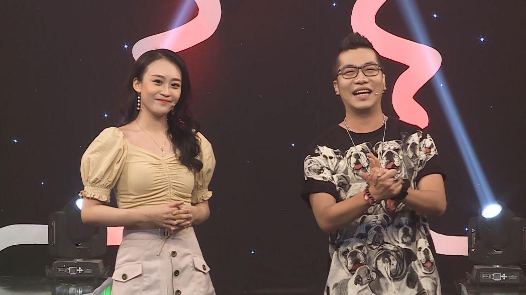"""Vũ công Kim Anh: """"Tôi không sợ gạch đá của fan Sơn Tùng khi tham gia Sky Tour"""""""