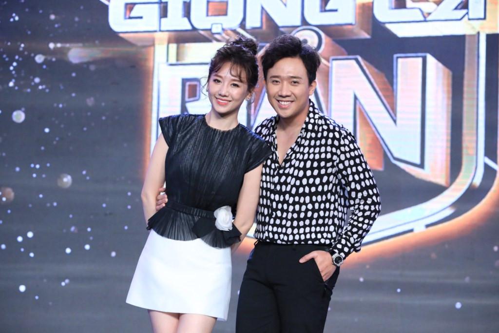 Hari Won nói về hôn nhân với Trấn Thành: Không được chọn đồ,  đám cưới mình mà thấy như dự sự kiện, từng có ý định tự tử,...