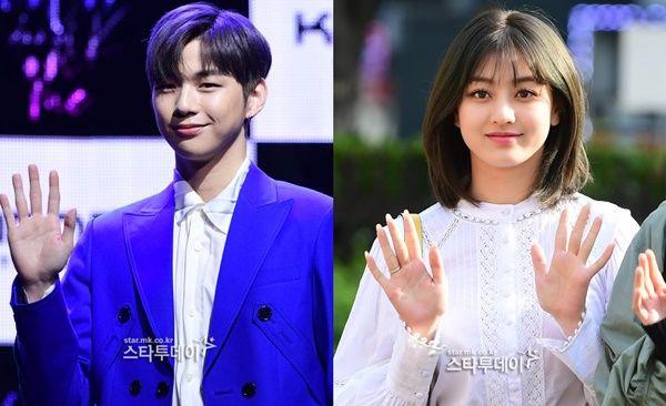 Kang Daniel xuất hiện đẹp trai ngời ngợi sau tin hẹn hò, quả không hổ danh center quốc dân