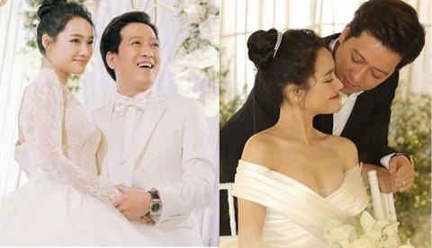 Trường Giang công khai khen Nhã Phương trên sóng truyền hình:  Ngọc nữ là đẹp, xinh lung linh cỡ vợ tôi