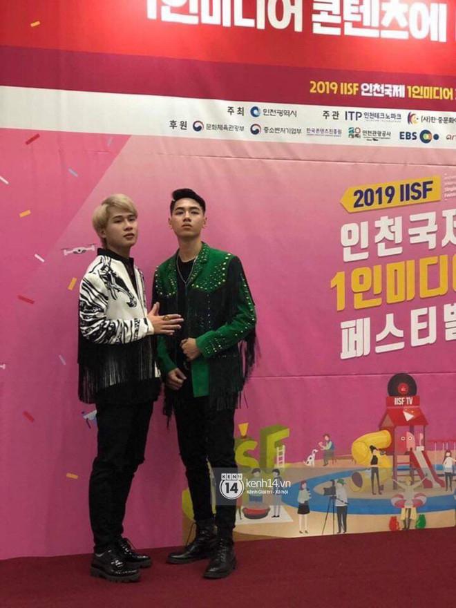 Jack và K-ICM thực hiện phỏng vấn tại Hàn Quốc sau ồn ào mắc bệnh ngôi sao hạng A