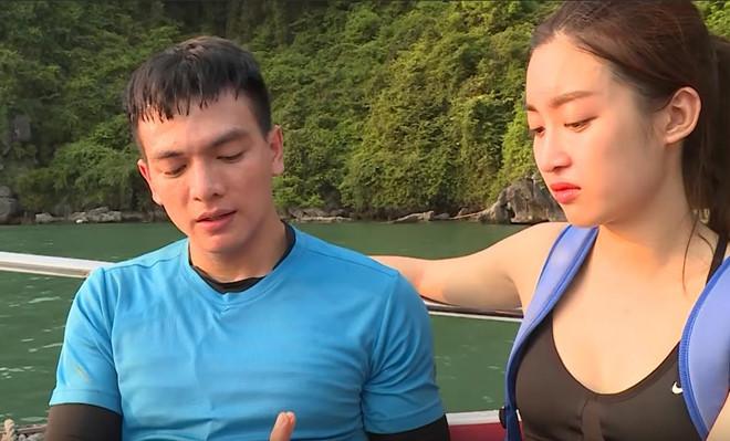 Đỗ Mỹ Linh thừa nhận tham gia Cuộc đua kì thú là lúc nhận nhiều gạch đá nhất sau khi đăng quang