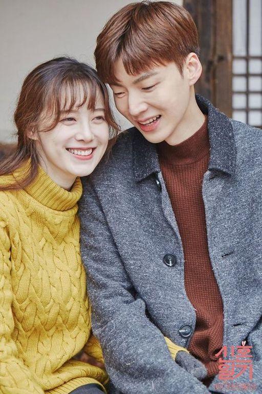 Goo Hye Sun trả lời phỏng vấn: Chồng chỉ yêu tôi 1 thời gian ngắn, giờ chỉ còn tôi yêu chồng