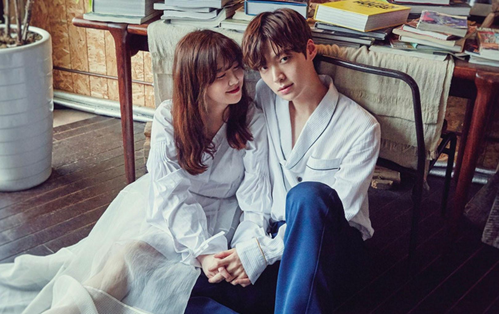 Goo Hye Sun bức xúc tố cáo Ahn Jae Hyun bịa đặt, chửi bới mình, công ty quản lý nói sai sự thật cố tình bênh vực Ahn Jae Huyn
