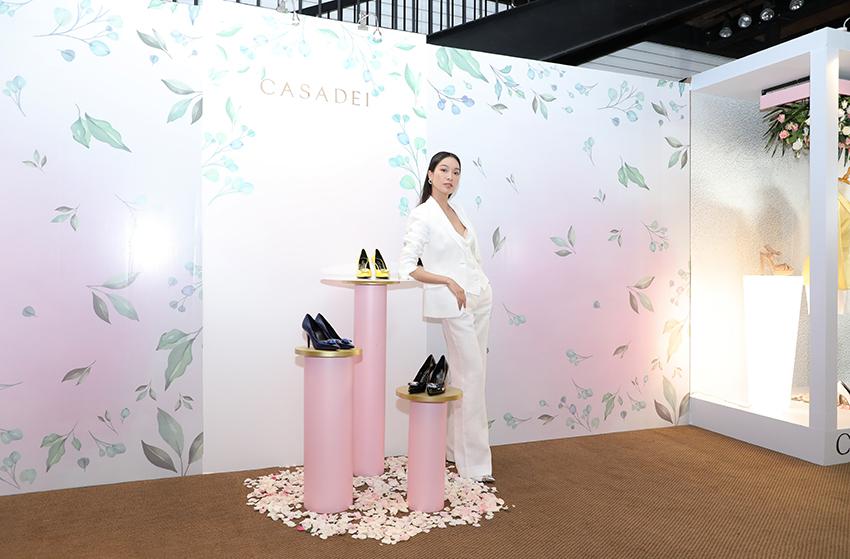 """Á hậu Coco Thuỳ Dung: """"Nhiều phụ nữ không trân trọng đôi chân mình khi lựa chọn giày cao gót quá khổ"""""""