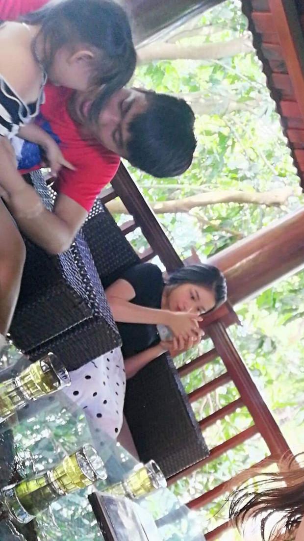 Giữa nghi vấn chia tay Ngọc Nữ, Phan Văn Đức lộ tin hẹn hò cùng bạn gái mới -  hotgirl Nghệ An