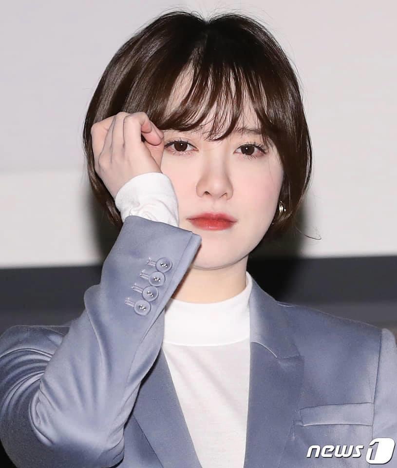 Hậu ly hôn, Song Hye Kyo lột xác soái tỷ quyền lực, Goo Hye Sun lại lên cân mất kiểm soát