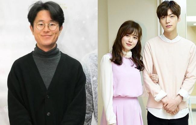 Biên kịch Nhật kí tân hôn vạch mặt Ahn Jae Huyn sau ống kính:  Thực lòng tôi rất bực mình