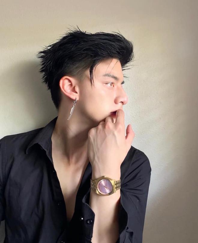 Lộ diện trai đẹp 6 múi gốc Việt sắp debut thành idol Kpop, CDM xuýt xoa Chuẩn gu SM!